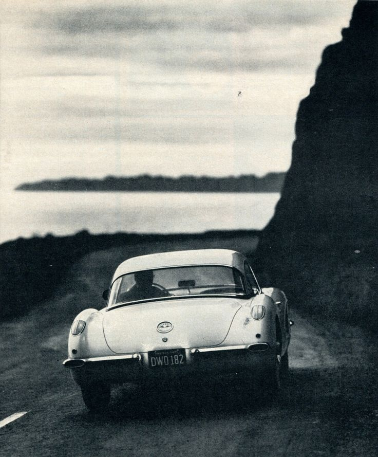 Sports Cars Luxury >> Chevrolet Corvette, 1960 | Cars & Engines... | Pinterest | Carros antigos