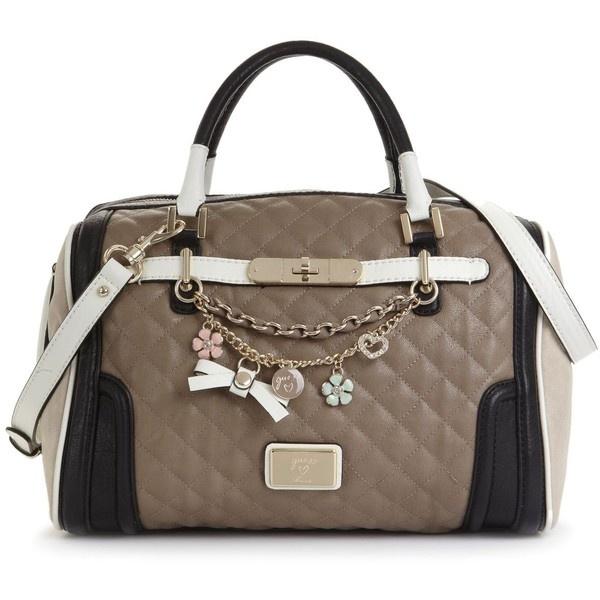 Bolsa guess amour box satchel : Guess handbag amour box satchel carteras bags sacs