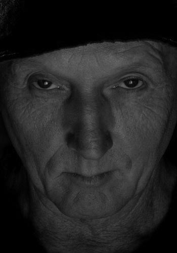Tobin Bell / Jigsaw - Saw, 2004