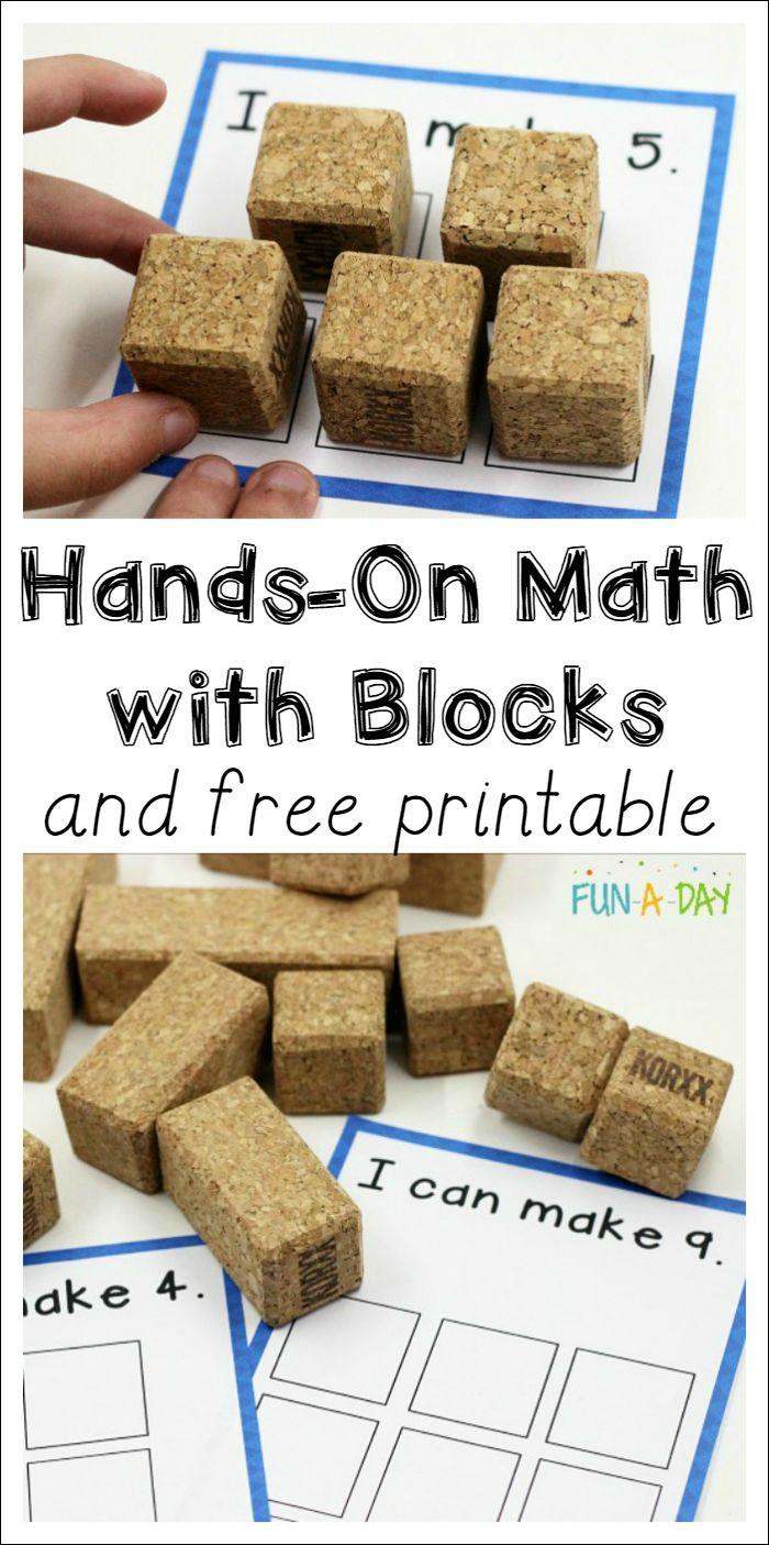 92 best preschool math activities images on pinterest maths