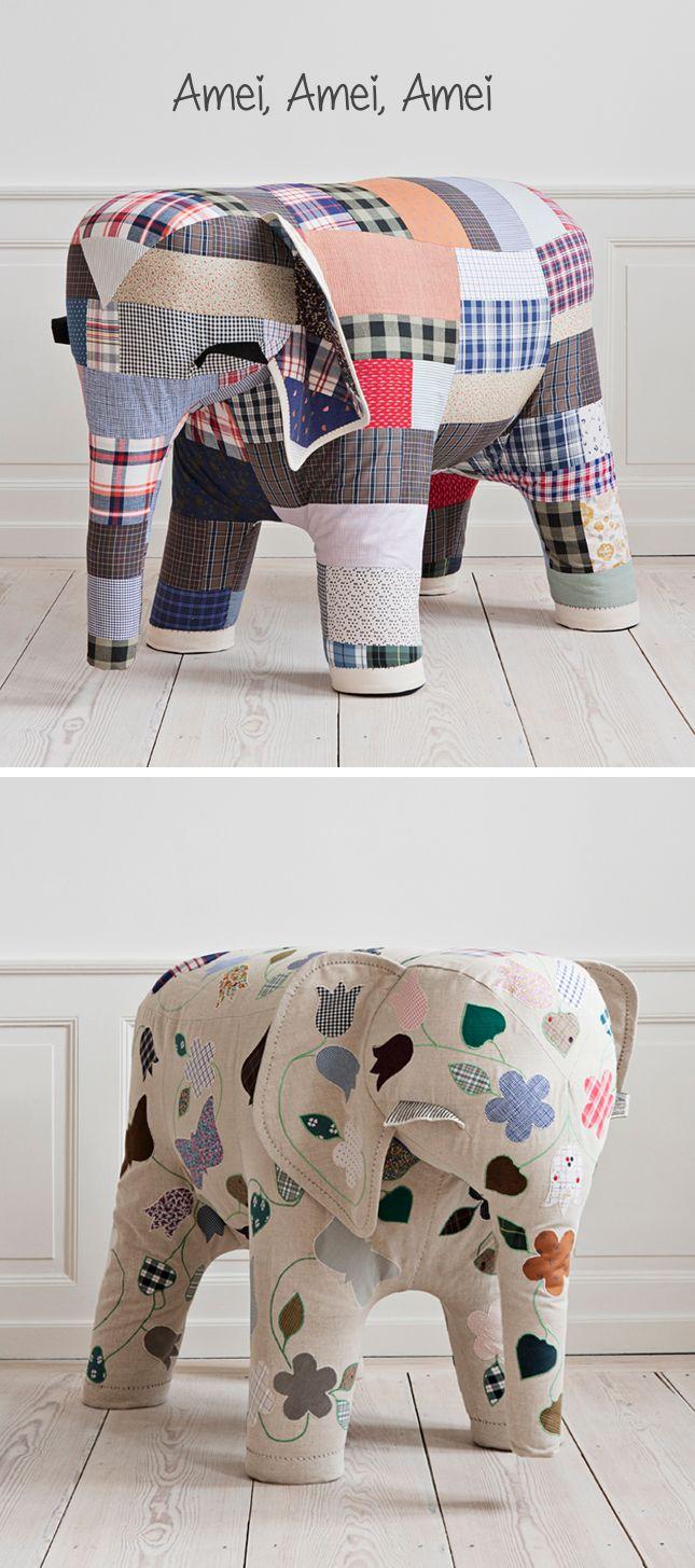 elefante-patchwork                                                                                                                                                                                 Mais