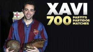 Barcelona lança vídeo em homenagem a Xavi - http://www.colecaodecamisas.com/barcelona-video-homenagem-xavi-700/ #colecaodecamisas #Barcelona, #Xavi