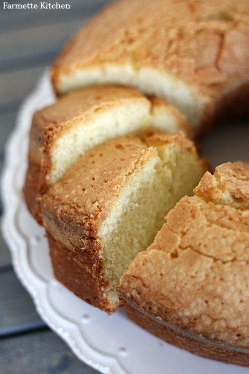 Dieses altmodische Pfundkuchen-Rezept ist eines, das meine Mutter in …   – Popular Best From Scratch Recipes