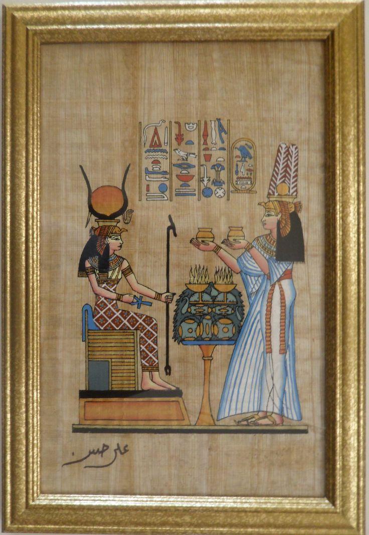 29 best egyptian theme images on pinterest ancient egypt for Egyptian mural paintings