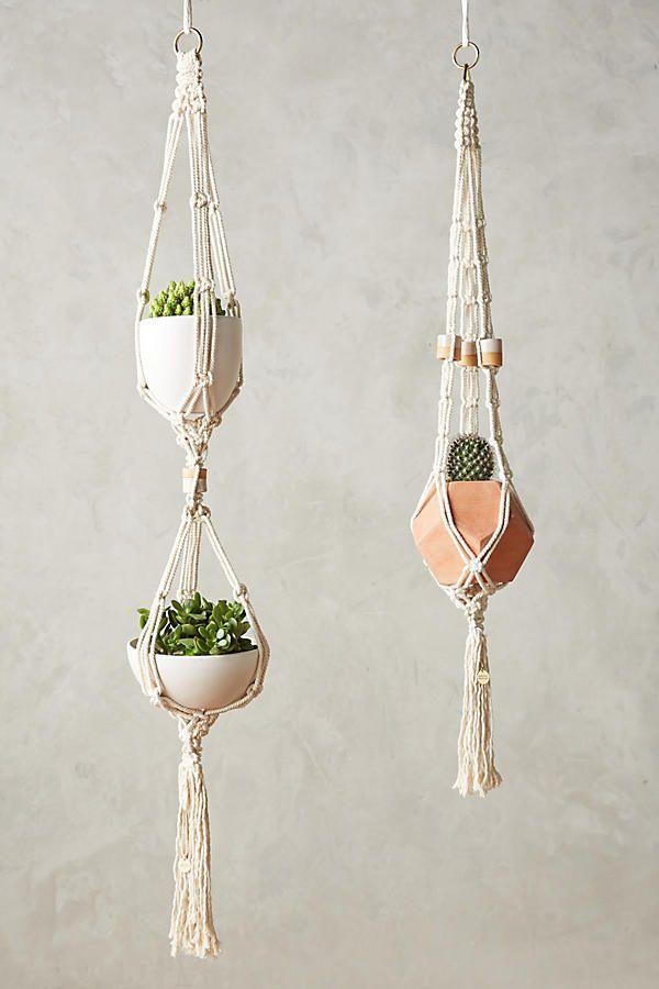 Apprendre Plant Hanger | Anthropologie