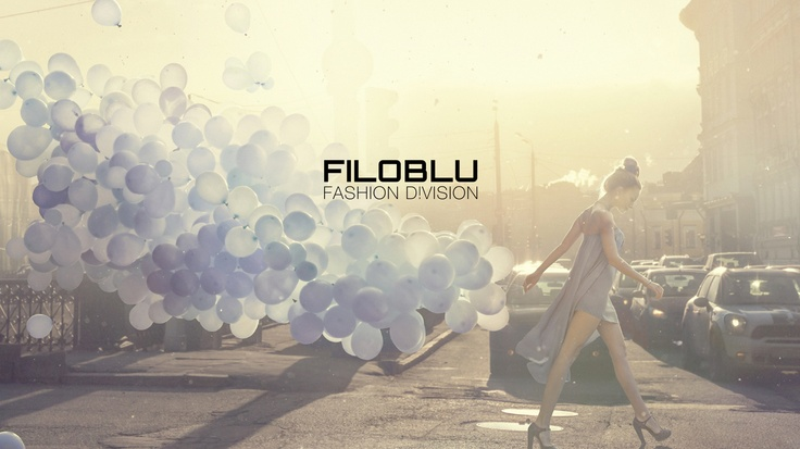 Discover our Fashion Division at http://fashion.filoblu.com/