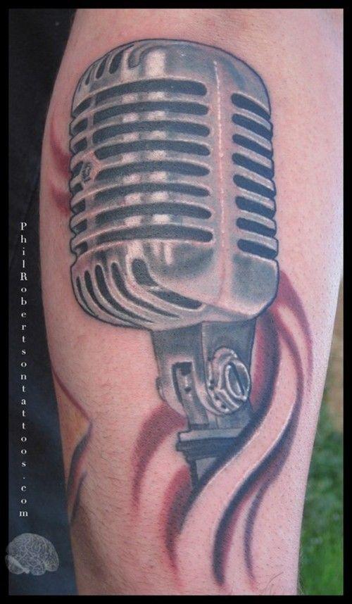 so far I like this mic best.