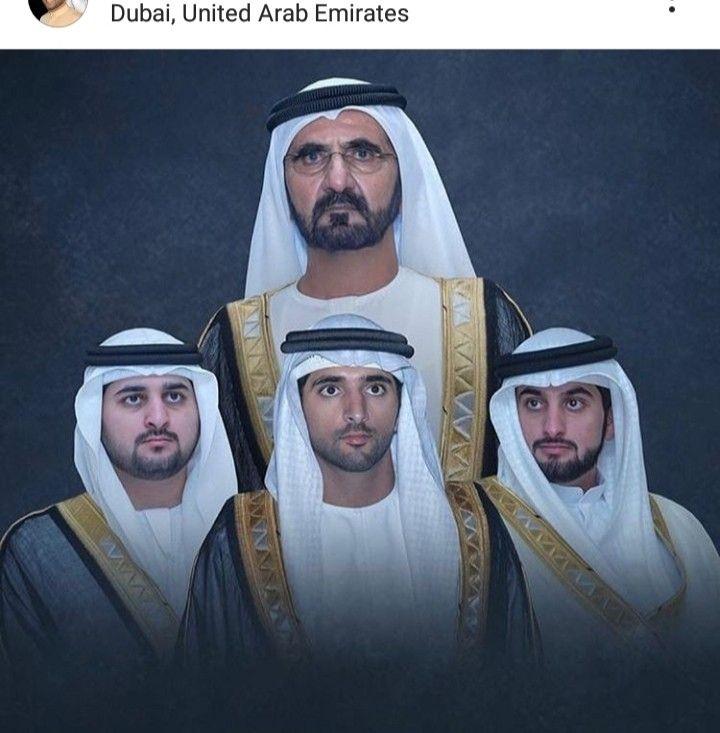 Pin De Francisco Neto Em Principe De Dubai Em 2020 Faz3 Dubai Monarquia