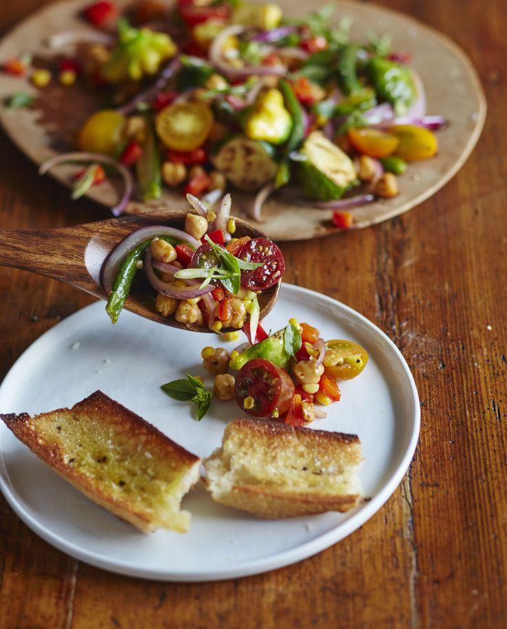 Recipe: Summer Squash Succotash — Recipes from The Kitchn
