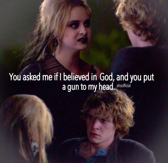 17 Best Images About American Horror Story On Pinterest