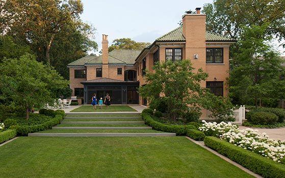 101 best images about lawn on pinterest gardens hedges for Hoerr schaudt landscape architects