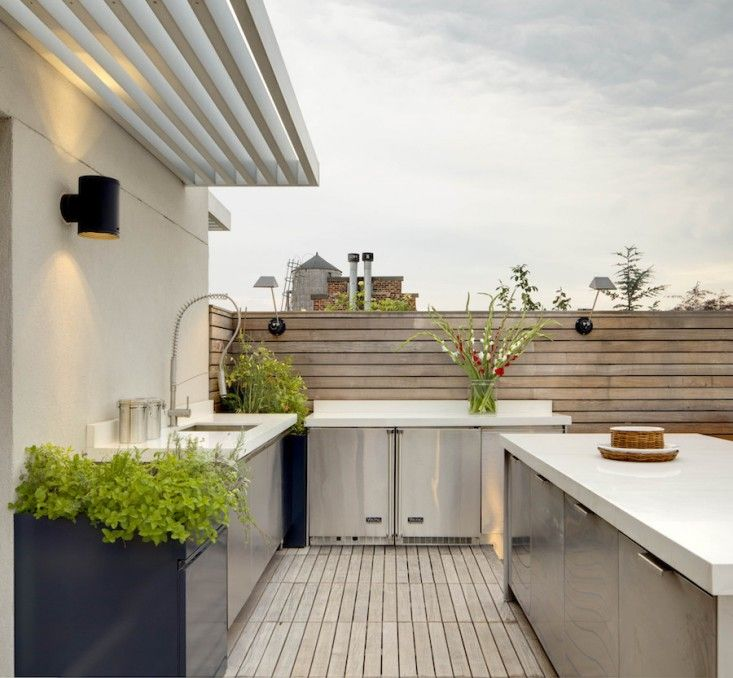 Vote for the Best Outdoor Living Space in the Gardenista Considered Design Awards