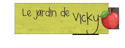 Le jardin de Vicky