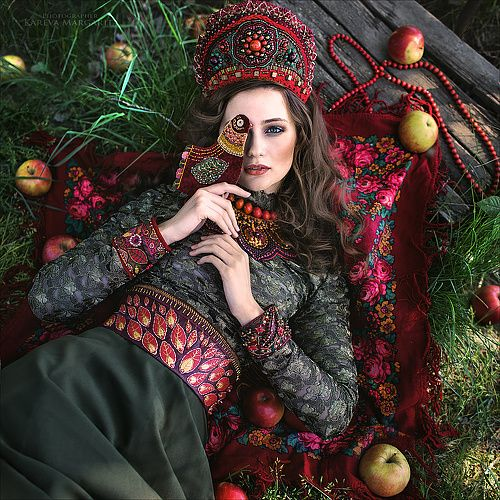 35PHOTO - Margarita Kareva - Без названия