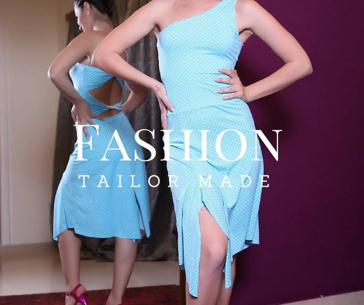 Light Blue One Shoulder Jersey Dress! Greek fashion at its very best! http://buff.ly/1G2EBxR