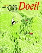 Leespluim.nl: De leespluim van de maand    Doei! staat er heel vrolijk op de voorkant van dit grote prentenboek, en er vliegt een meisje door de lucht over een landschap met cipressen en een olifant in een bootje. Dat meisje heet Maartje. Ze woont in een huis met haar vader, moeder, broer Bor en haar knuffels Puk de Beer, Balletpop Evelina, Kangoeroe en Koala.  Wanneer Maartje gaat slapen krijgt ze een welterustenkus van papa en mama, ze knuffelt haar knuffels en daarna roept haar grote…