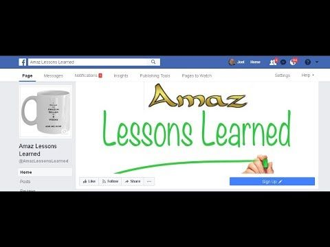 Amaz Lessons Learned 1