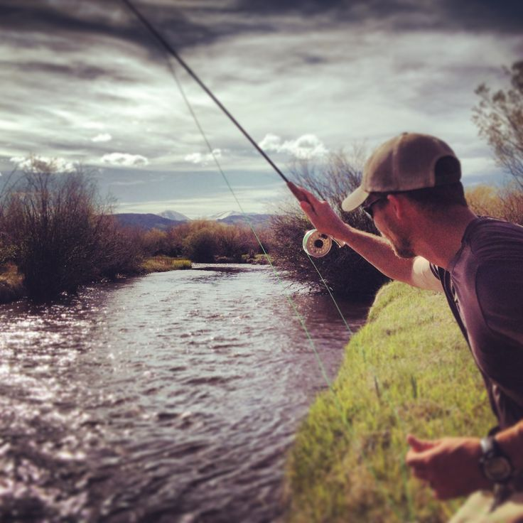 Top 44 ideas about places spaces on pinterest lakes for Fly fishing spots near me