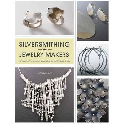 This authoritative and lusciously illustrated book offers a comprehensive and inspirational insight into the art and craft of silver jewellery making for today's artisan.