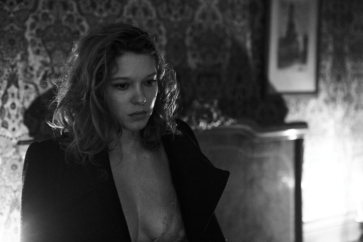 Photos PETER LINDBERGH