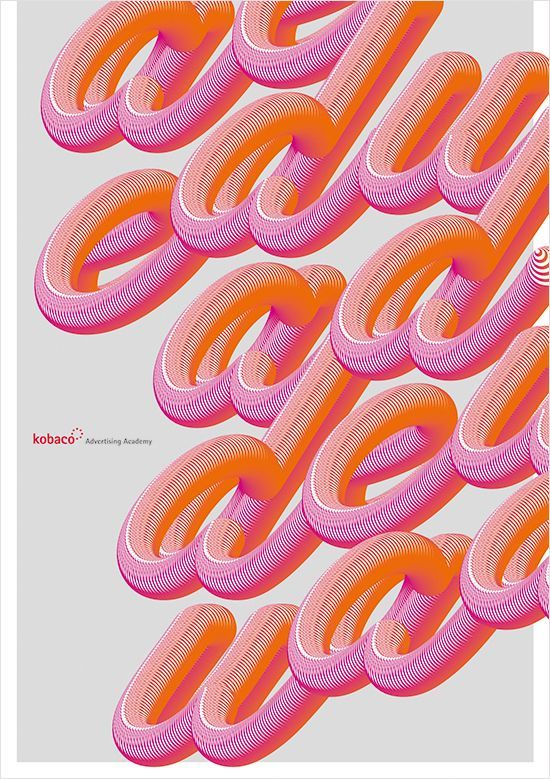 Gorgeous typography <3