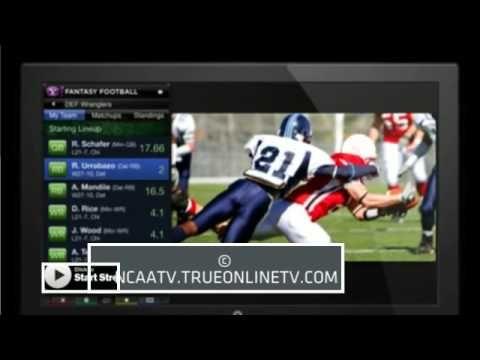 http://ncaatv.trueonlinetv.com Watch Assumption v American International - College Football Thursday Ni...