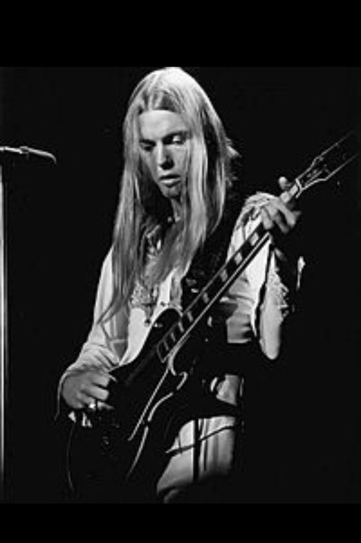 Gregory LeNoir Allman (December 8, 1947 – May 27, 2017) was an American musician, singer, keyboardist and songwriter best known for performing in the Allman Brothers Band whose 1973 album Brothers and Sisters became their biggest hit. For his work in music, Allman rreceived numerous awards, including several Grammys; he was inducted into the Rock and Roll Hall of Fame and the Georgia Music Hall of Fame. Allman released an autobiography, My Cross to Bear, in 2012.