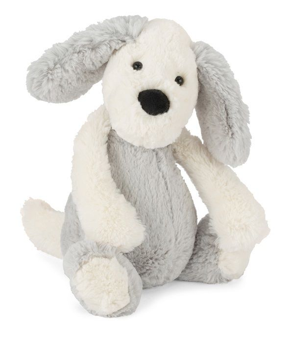 Jellycat Bashful Chaucer Dog | Buy at Cow and Lizard