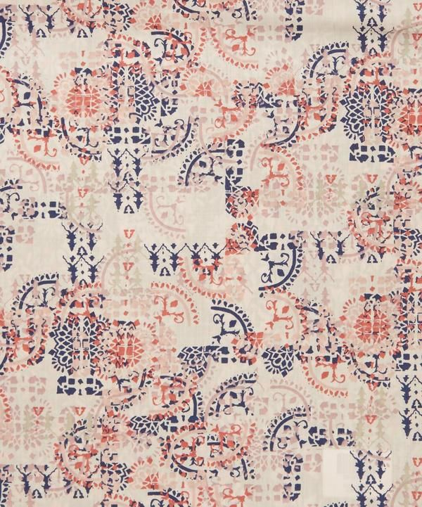 Much coveted throughout the ages, this precious fabric has an admirable…