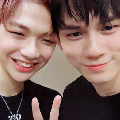 Daniel and Seungwoo ahuehau
