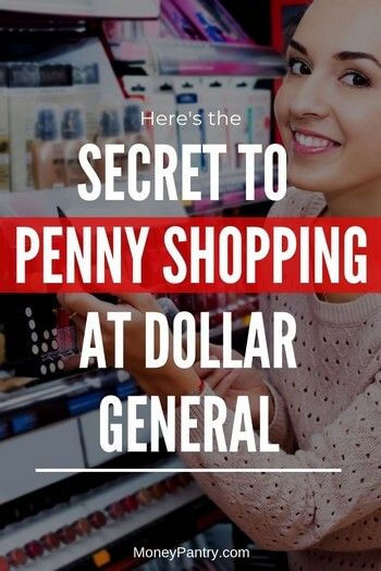 Penny Finder Review Dollar General Penny Shopping Made