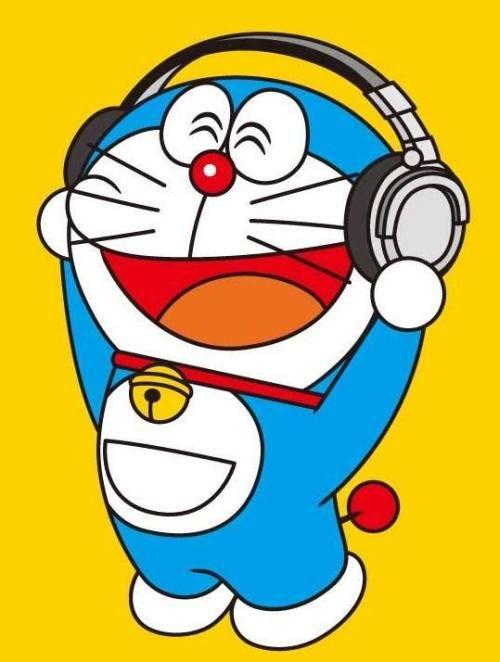 Doraemon 5 | Lampu Kecil