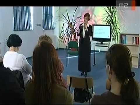 """Bagdy Emőke: Lélek-Tantörténetek 2. rész """"Még jó, ha az ember haragja..."""" 2009.01.20. - YouTube"""