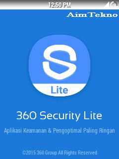 360 security lite is the latest free Anti Virus. - ANDROID