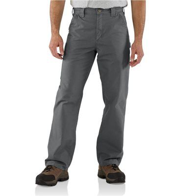 Carhartt, Inc Men's 40X32 Fatigue Canvas Carpenter Work Pants