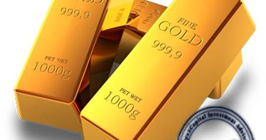 Gold futures were trading lower during afternoon trade in the domestic market on Wednesday as investors and speculators remained on the sidelines in the precious metal