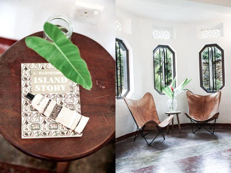 Ceylon Sliders lifestyle hotel, cafe yoga terrace and surf shop | Weligama, Sri Lanka