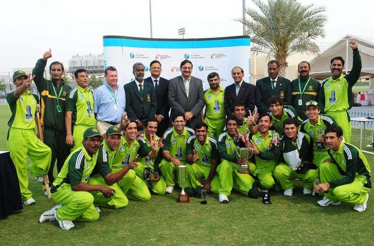 Amazing 1st Ever T-20 Cricket Match Between Pakistan & England