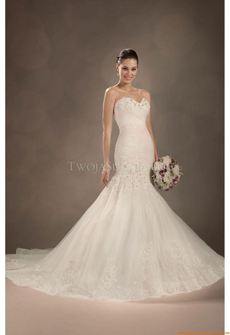 Robe de mariée Sophia Tolli Y11323 - Everdeen 2013