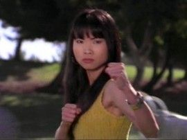 Trini Kwan (Mighty Morphin Power Rangers)