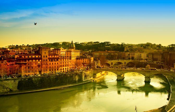 Private Tour Port of call Civitavecchia, #Rome - LocalGuiding.com