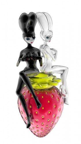 Hye Rim Lee: Strawberry Garden