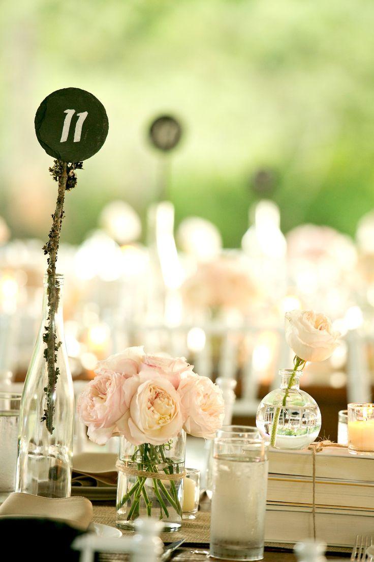 Photography: Ifong Chen - ifongphotography.com/ Read More: http://www.stylemepretty.com/idaho-weddings/2014/01/06/romantic-lakeside-wedding/