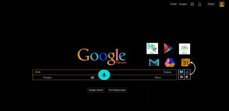google search engine bar