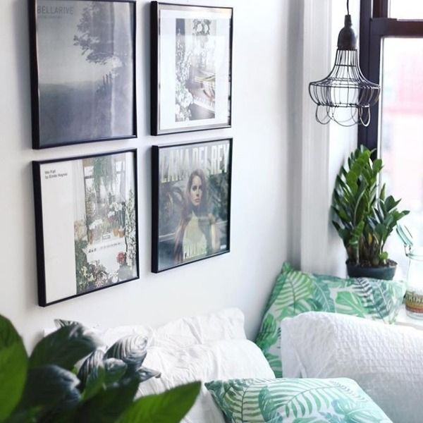 UOONYOU Urban Outfitters Wall Space Pinterest