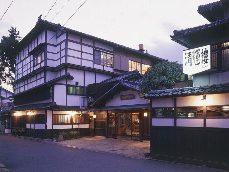 Seikiro Ryokan Historical Museum Hotel a Kyoto, Giappone: tariffe scontate, conferma immediata, mappa, info, recensioni e foto per Seikiro Ryokan Historical Museum Hotel a Kyoto. Costruito nel 1900, Seikiro Ryokan Historical Museum Hotel è una nota distintiva per Miyazu e una scelta intelligente per i viaggiatori. Questo hotel a 4 stelle può essere facilmente raggiunto dall'ae
