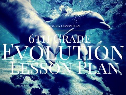 6th grade Biology Lesson Plan: Evolution