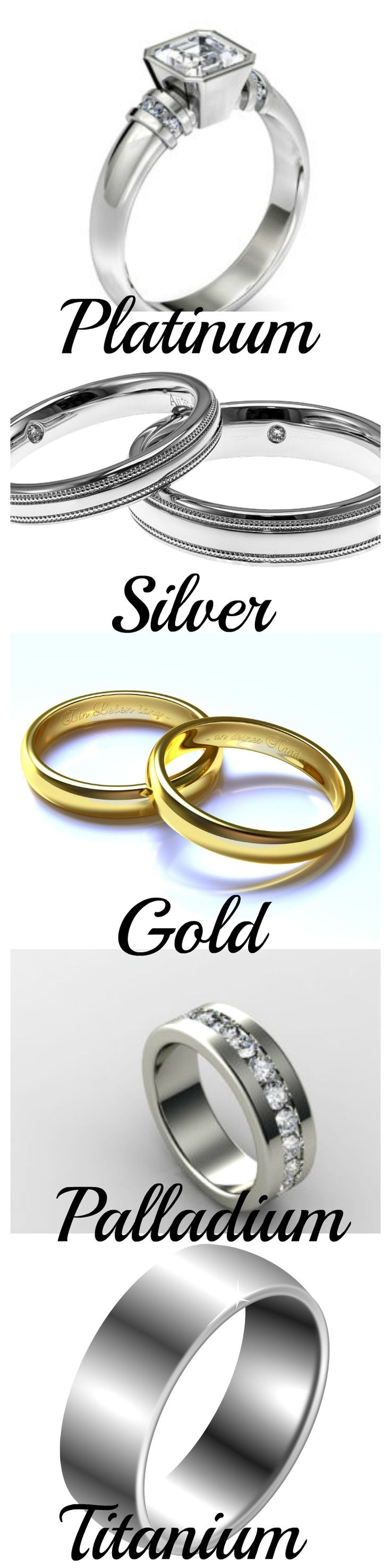 Best 10 Wedding ring advice ideas on Pinterest