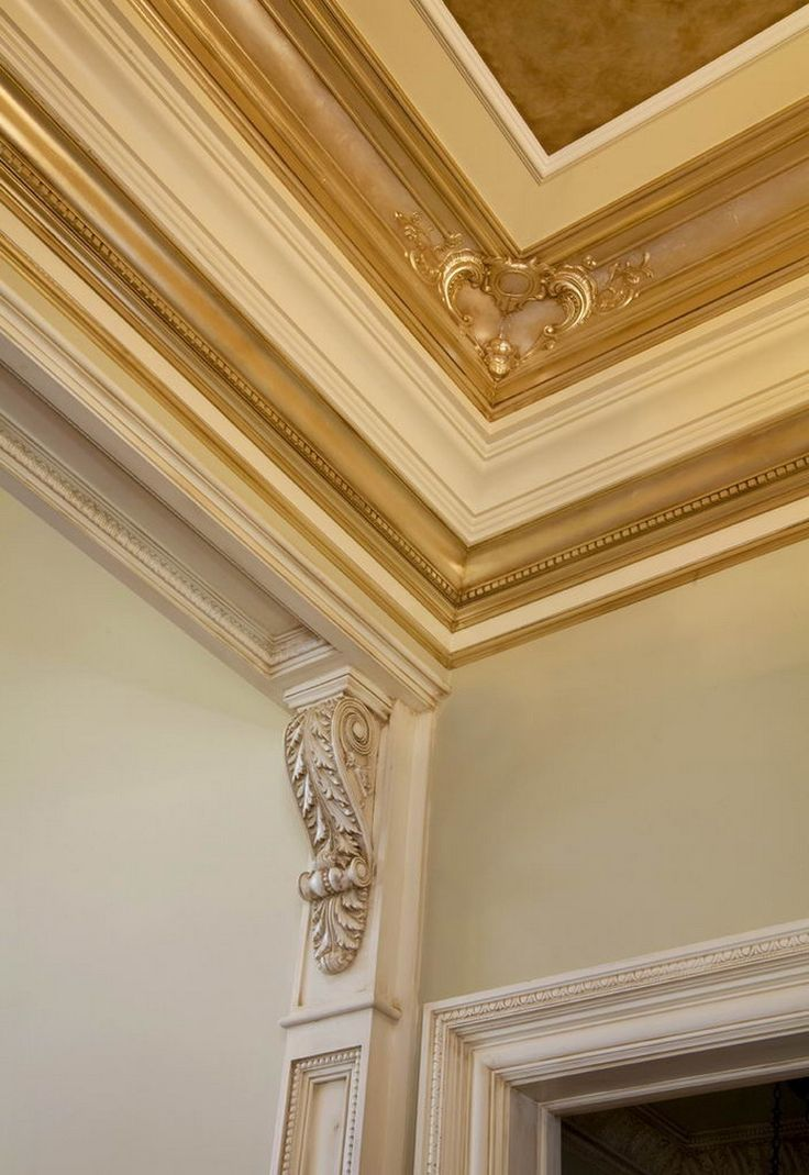43 best images about my home moldings and archways on for Interior cornice designs