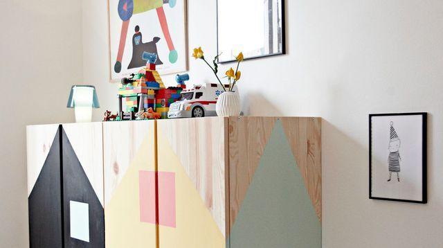 17 best images about Ikea Hack on Pinterest - relooker un meuble en pin